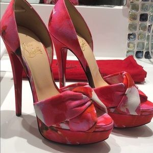 Christian Louboutin Shoes - Christian Louboutin size 36 1/2
